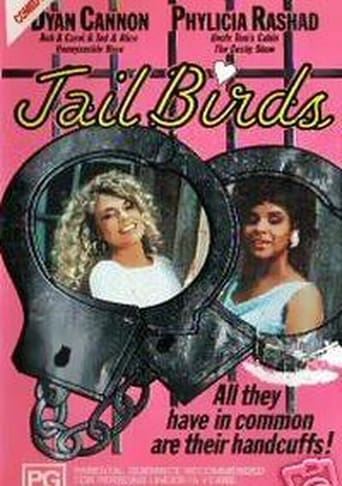 Poster of Jailbirds