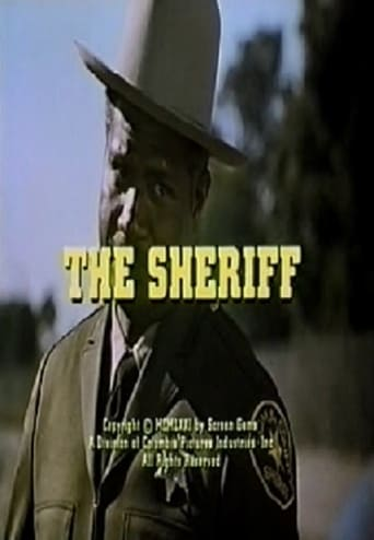 Poster of The Sheriff