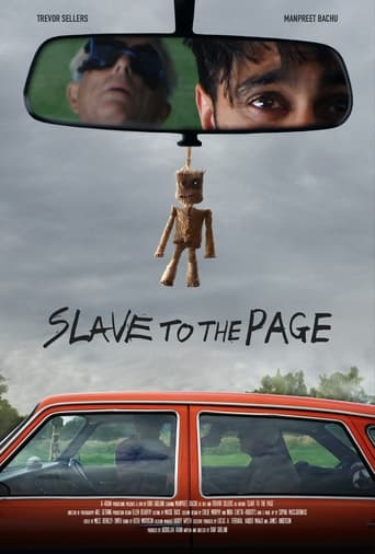 Slave to the Page
