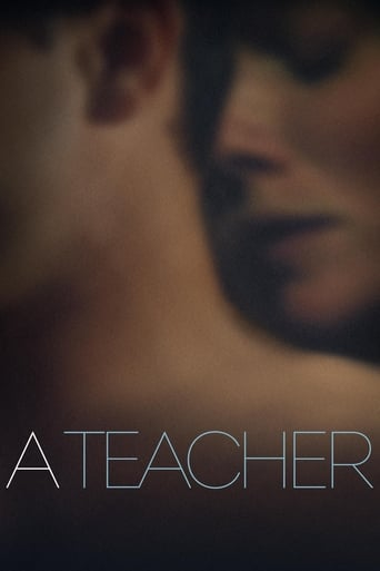 Poster of A Teacher fragman