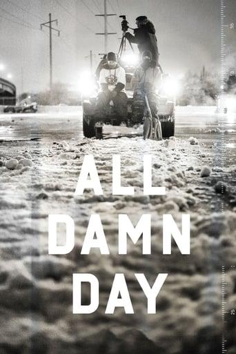 All Damn Day