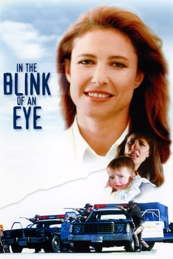 Poster of In the Blink of an Eye
