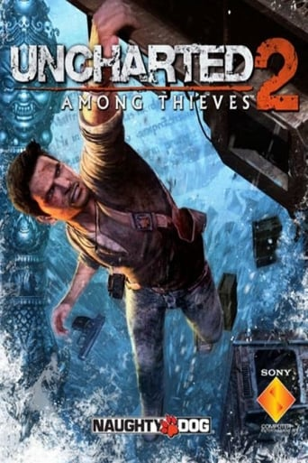 Poster of Uncharted 2: Among Thieves