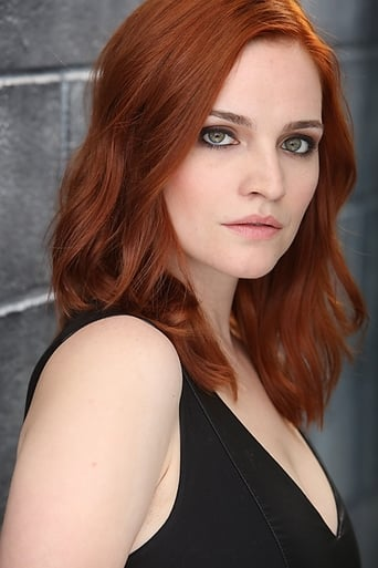 Raeden Greer alias Allie