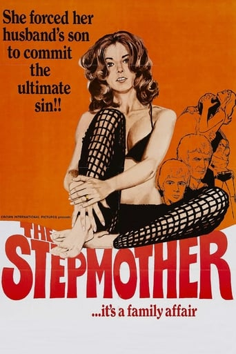 Poster of The Stepmother