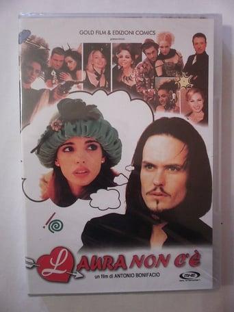 Poster of Laura non c'è