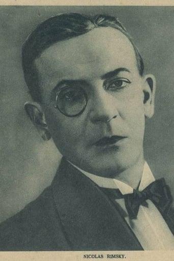 Image of Nicolas Rimsky