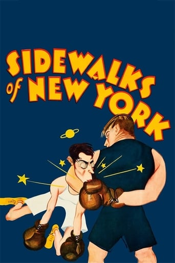 Watch Sidewalks of New York Online Free Putlocker