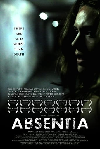 Absentia Torrent (2011) Legendado BluRay 720p | 1080p FULL HD – Download