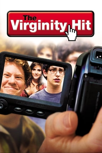 Poster of The Virginity Hit fragman