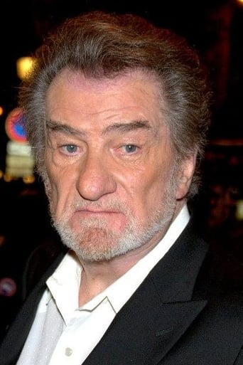 Image of Eddy Mitchell