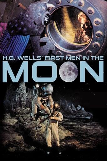 Os Primeiros Homens na Lua