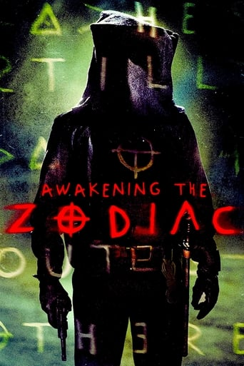 Poster of Awakening the Zodiac