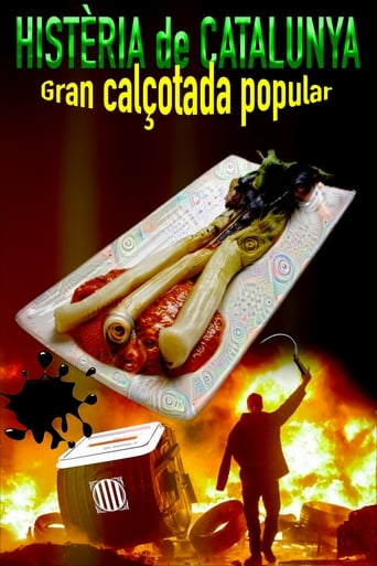 Histèria de Catalunya movie poster