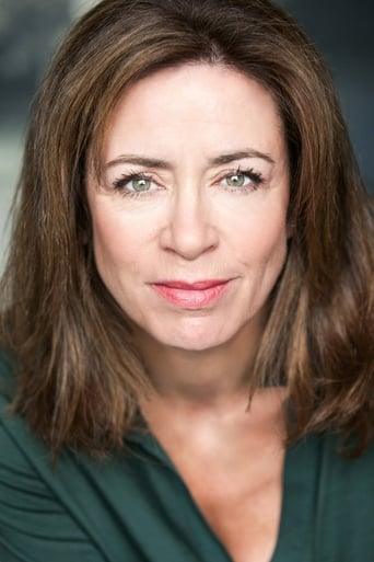 Shelagh McLeod