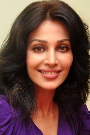 Image of Flora Saini