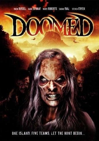 Poster of Doomed