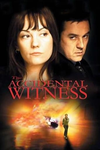 Poster of The Accidental Witness