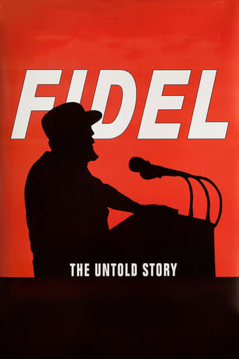 Fidel: The Untold Story