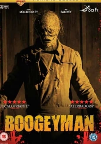 Poster of Boogeyman