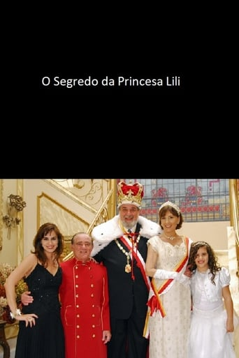 Watch O Segredo da Princesa Lili Free Online Solarmovies