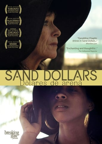 Poster of Sand Dollars