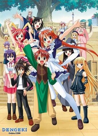 Watch Negima!? Magister Negi Magi full movie online 1337x
