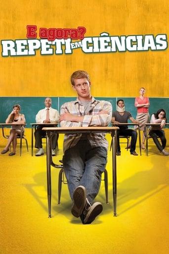 E Agora? Repeti em Ciências - Poster