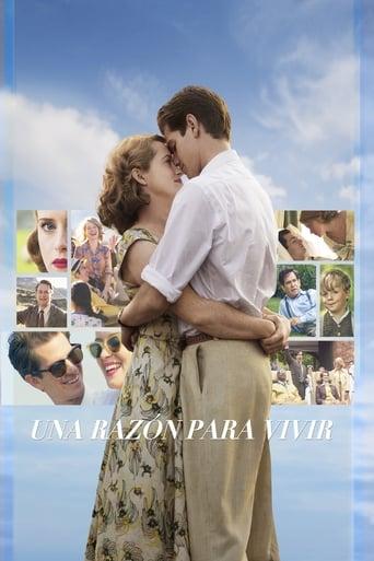 Poster of Una razón para vivir