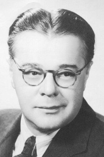 Image of Otto Hulett