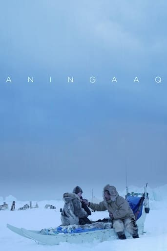 Poster of Aningaaq