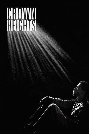 Poster of Crown Heights