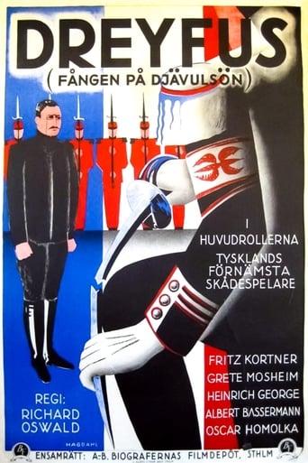 Poster of Dreyfus