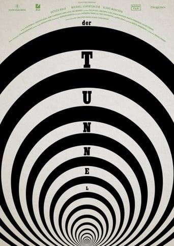 Poster of Der Tunnel