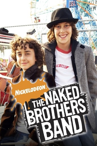 Capitulos de: The Naked Brothers Band