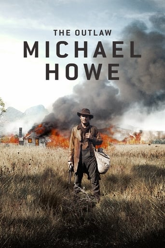 Poster of The Outlaw Michael Howe