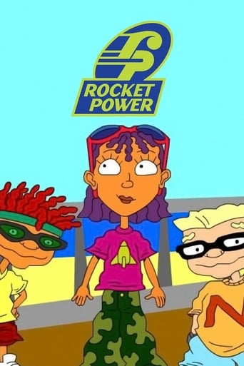 Rocket Power image