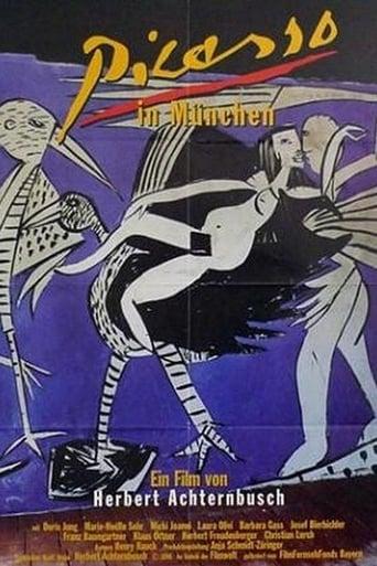 Watch Picasso in Munich Free Movie Online