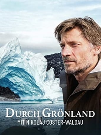 Poster of Gennem Grønland med Nikolaj Coster-Waldau