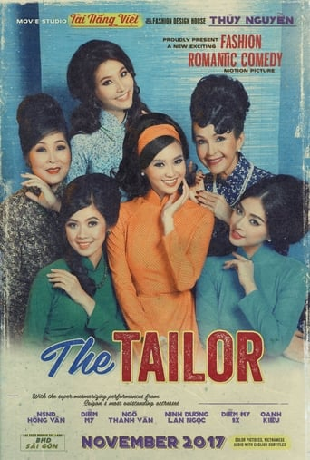 Poster of The Tailor