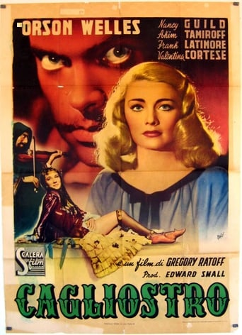 Poster of Black Magic