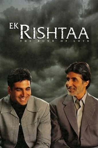 Ek Rishtaa: The Bond of Love