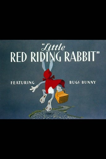 Watch Little Red Riding Rabbit Free Online Solarmovies
