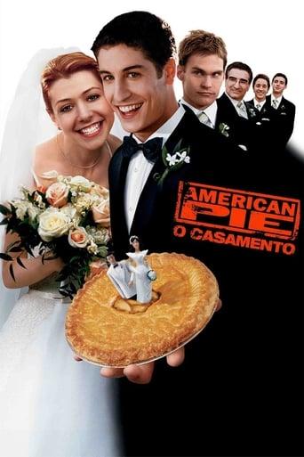 American Pie 3, O Casamento (2003) Blu-ray 720p Dublado Torrent Download
