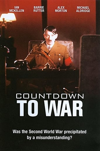Poster of Countdown to War