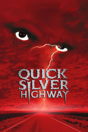Stephen Kings Quicksilver Highway