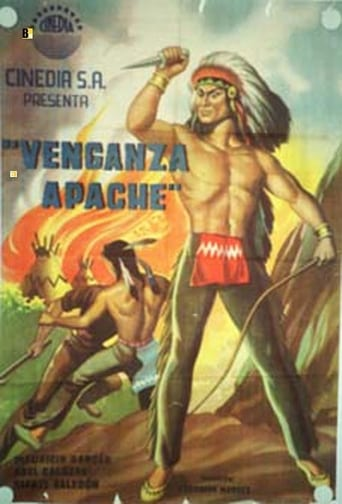Watch Venganza Apache Online Free Putlocker