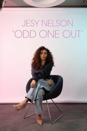 Poster of Jesy Nelson: