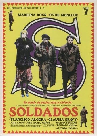 Poster of Soldados