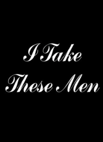 Poster of I Take These Men